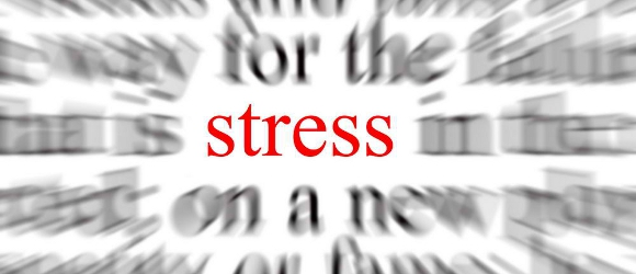 Stress Management, Reduction, and Relief