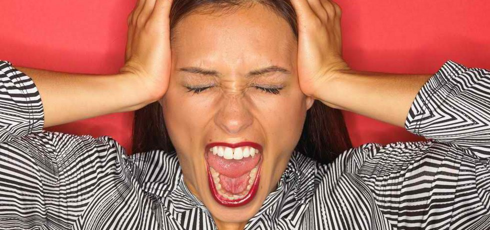 Anger-free life, learn to manage your anger.