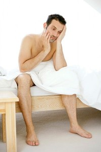 Adult bed-wetting (Nocturnal Enuresis)