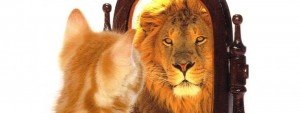 Boost Your Self-esteem and Confidence. Release the lion within.