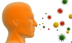 Allergy Sources - Pollen, Dust, Irritants