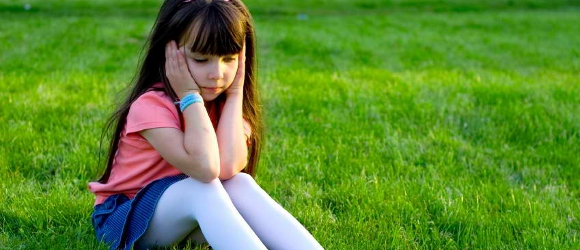 Help Children and teens cope with stress effectively.