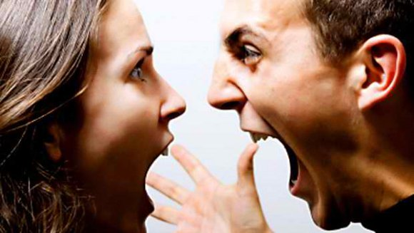 Learn Anger Management Skills so that screaming and shouting are things of the past.