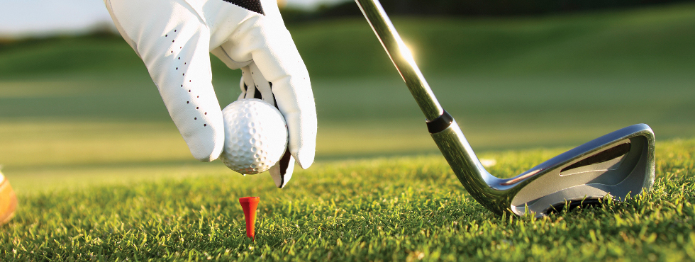 Improve your game the simple way.