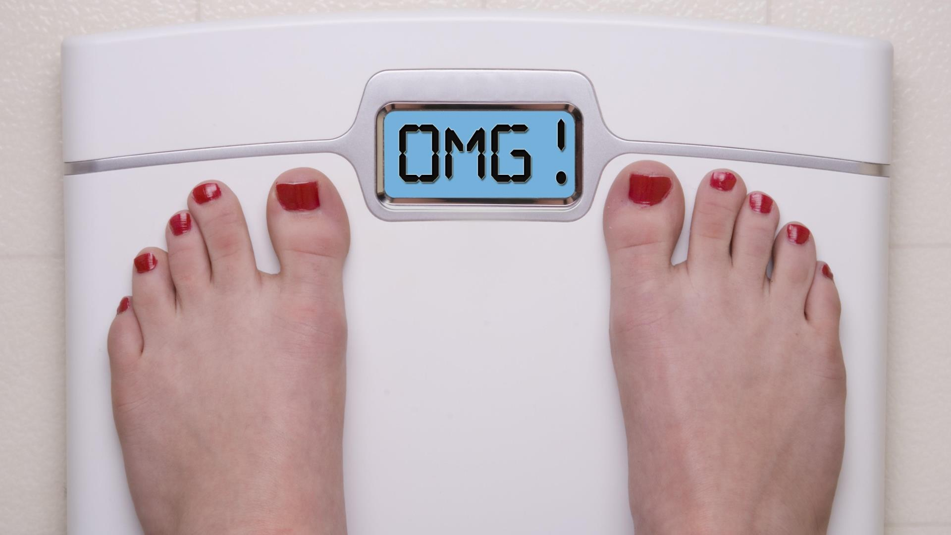 Featured Image: Body Weight Scale